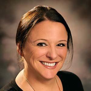 Jennifer Waters, MS, RDN, CNSC, LDN