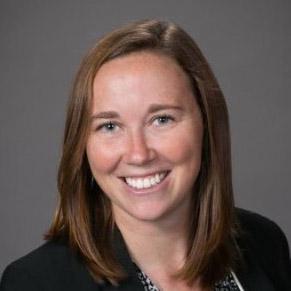 Kristen Hicks-Roof PhD, RDN, LDN, CLC, FAND