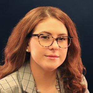 Erin M. McKinley, PhD, RD, LDN, CLC, CHES