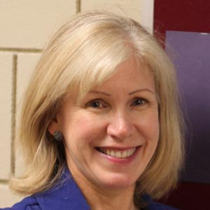 Sharon Doughten, MS, RDN