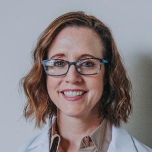 Shannon Galyean, PhD, RDN, LD