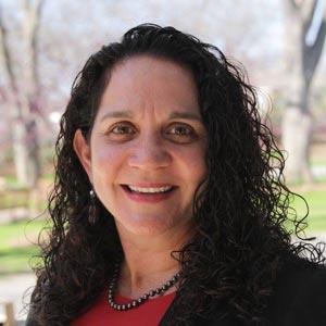 Cindy Culver, MS, RDN, LD