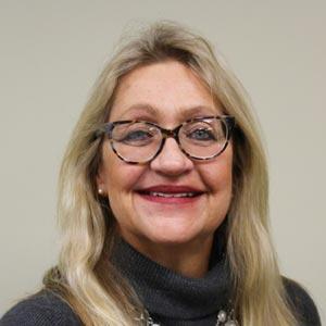 Cindy Finohr, RDN, LD