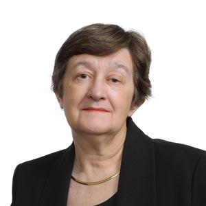 Sally Saban, MS, RD, LD